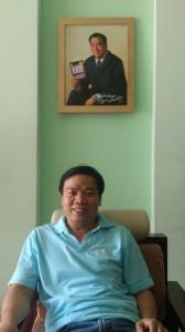 Giám đốc Cty TNHH S & Q