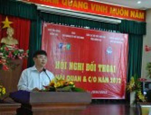 Nhận xét dịch vụ thuế xuất nhập khẩu Biên hòa Đồng nai