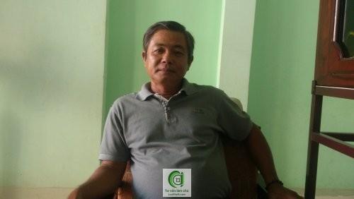 Ông Diệp - Công ty Mai Hoa