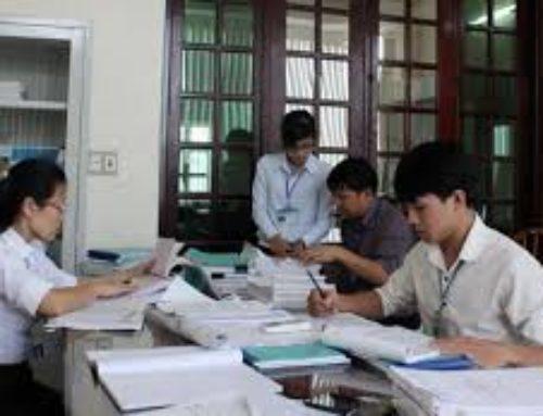 Chia sẻ kinh nghiệm quyết toán thuế với cơ quan thuế