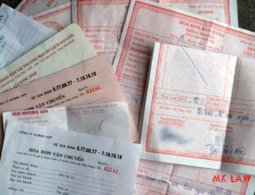Nói gì về sai phạm hóa đơn GTGT đối với doanh nghiệp, kế toán và nhà in hóa đơn?