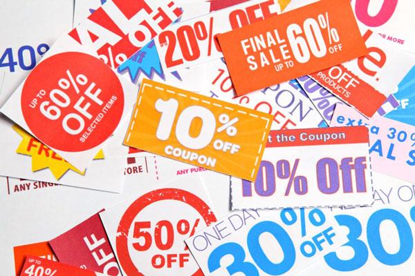 Lưu ý về việc chiết khấu bán hàng trả bằng tiền
