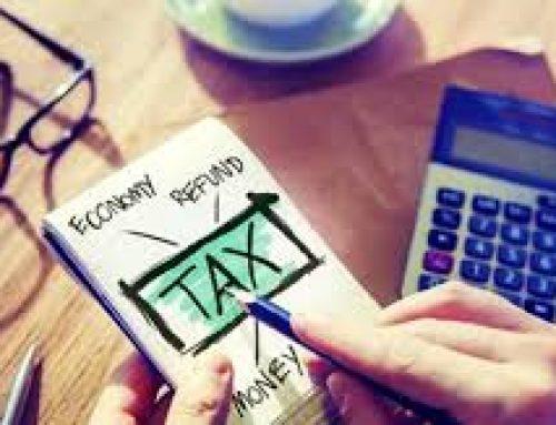 Thuế khoán áp dụng đối với cơ sở kinh doanh