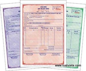Hướng dẫn xử phạt vi phạm hành chính về hóa đơn
