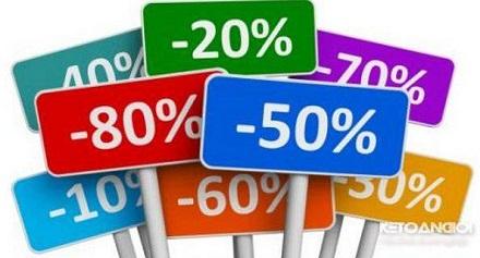Chiết khấu bán hàng doanh nghiệp được hưởng khi mua bán hàng hóa?