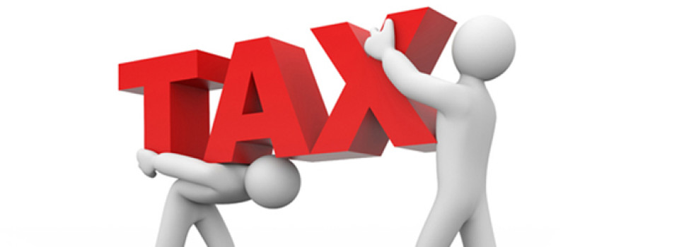Thuế khoán đối với hộ kinh doanh cá thể