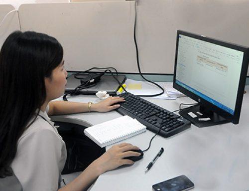 Hướng dẫn hoàn thuế qua mạng